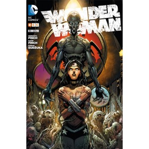 Wonder Woman nº 11