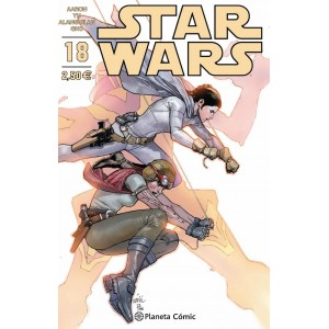 Star Wars nº 17