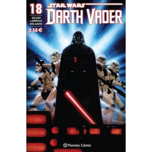 Darth Vader nº 18
