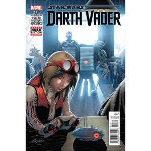 Darth Vader nº 21