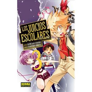 Los Juicios Escolares nº 02