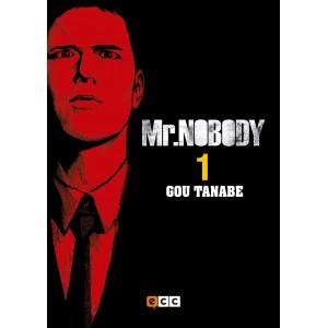 Mr. Nobody nº 01 (de 03)