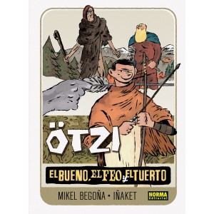 Ötzi: Por un puñado de ámbar