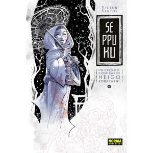 Rashomon nº 01: Un Caso del Comisario Heigo Kobayashi