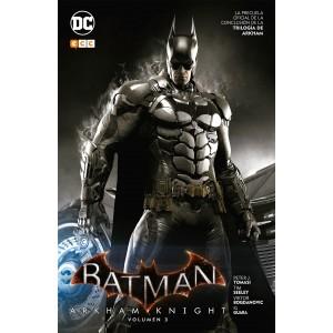 Batman: Arkham Knight nº 03