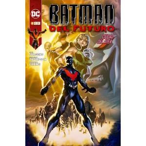 Batman del futuro: La ciudad del ayer