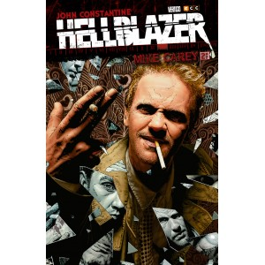 Hellblazer: Mike Carey nº 02