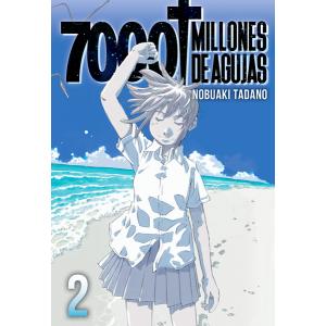 7000 millones de agujas nº 02
