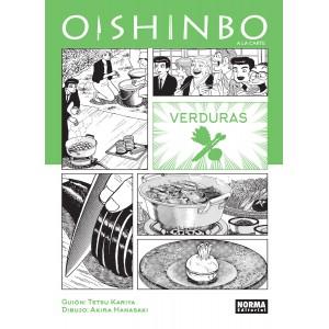 Oishinbo. A la Carte nº 04