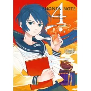 Shonen Note nº 03