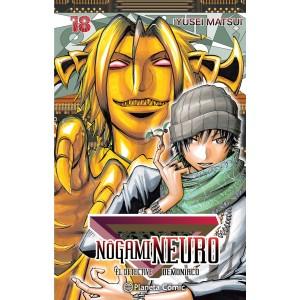 Nogami Neuro nº 18