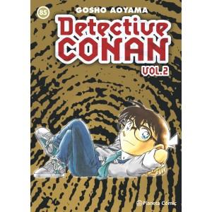 Detective Conan Vol.2 nº 86