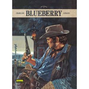Blueberry. Edición integral nº 01