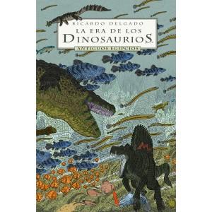 La Era de los Dinosaurios: Antiguos Egipcios