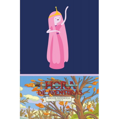 Hora de Aventuras Edición Matemática nº 03