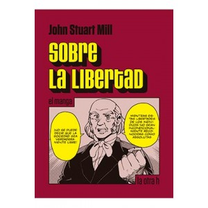 Sobre la Libertad (El manga)