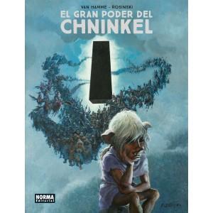 El Gran Poder del Chninkel