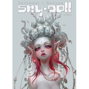 Sky Doll 4. Sudra