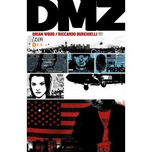 DMZ Libro 01 (de 5)