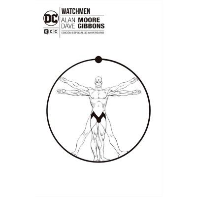 Watchmen edición 30 aniversario