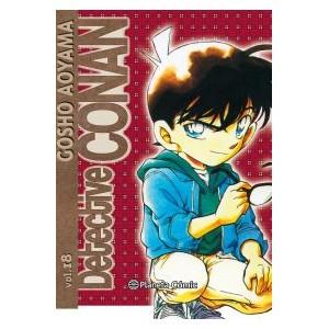 Detective Conan Kanzenban nº 18