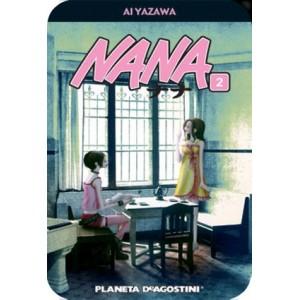 nana nº 02 (de 21)