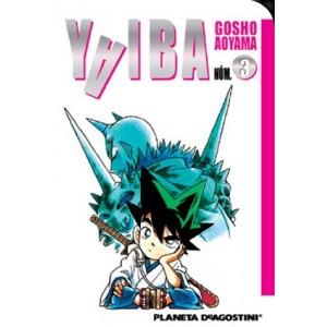 Yaiba nº 03 (de 12)