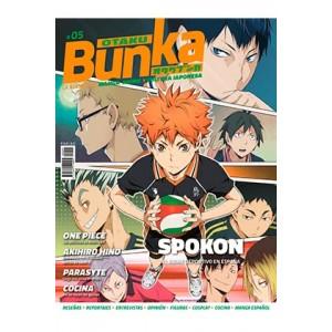 Otaku Bunka nº 05