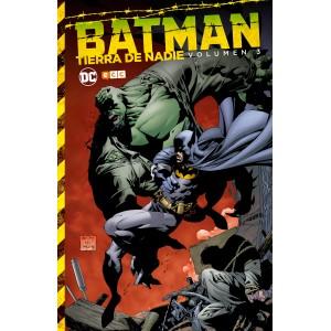 Batman: Tierra de Nadie nº 03