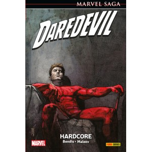 Marvel Saga 24. Daredevil 8 Hardcore