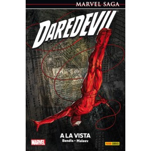 Marvel Saga 15. Daredevil 6 A la vista