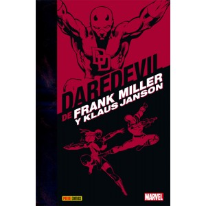 Frank Miller. Daredevil Born Again