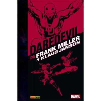 Frank Miller. Daredevil Born Again
