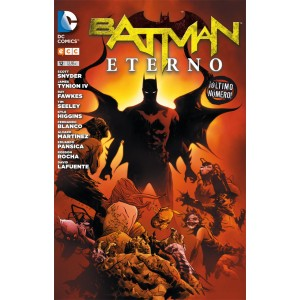 Batman Eterno nº 12