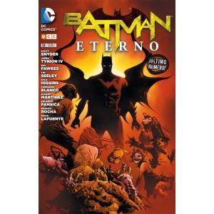 Batman Eterno nº 12