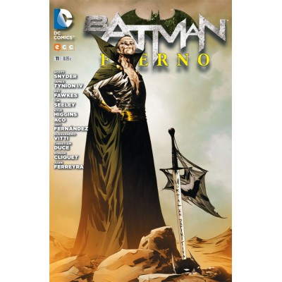 Batman Eterno nº 10