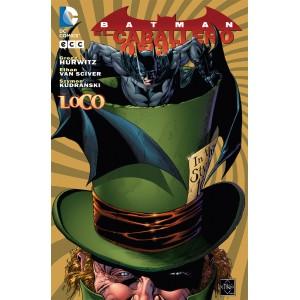 Batman el Caballero Oscuro - Loco