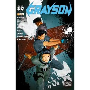 Grayson nº 05