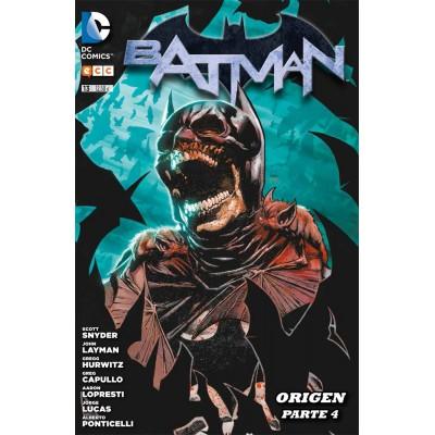 batman trimestral 13