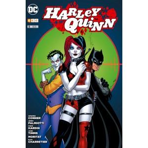 Harley Quinn nº 08