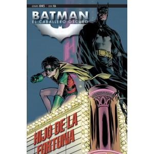 Batman el Caballero Oscuro - Hijo de la fortuna