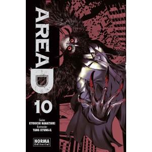Area D nº 10