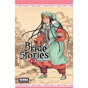 Bride Stories nº 08