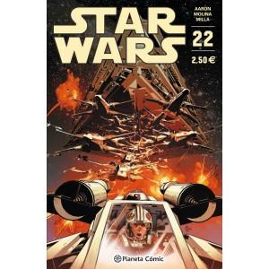 Star Wars nº 22