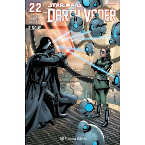 Darth Vader nº 22