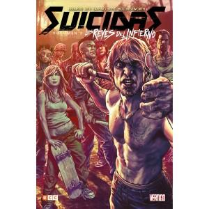 Suicidas nº 02