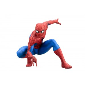 Marvel Now! ARTFX+ - The Amazing Spider-Man