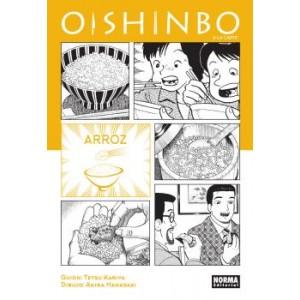 Oishinbo. A la Carte nº 06