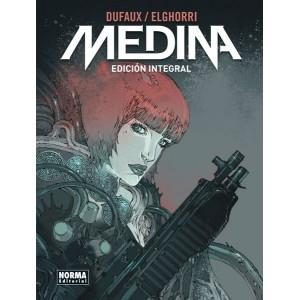 Medina. Edición integral
