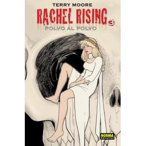 Rachel Rising nº 03 - Polvo al polvo